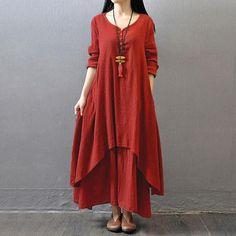 Gypsy Maxi Dresses