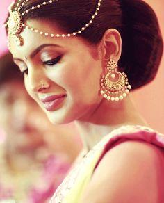 @geeta_basra @harbhajan_singh Mehndi n Sangeet Pics, end Oct, 2015, Jalandhar, Bridal Ensemble by @archana_kochhar