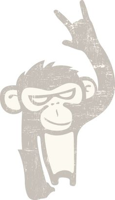 crazy monkey logo - Поиск в Google