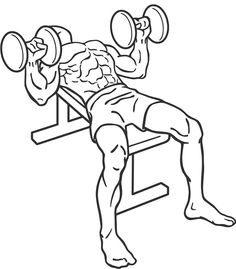A lower chest workout which helps target the lower chest with a range of different movements and exercises. Ideal for building a more balanced chest. Ultimate Chest Workout, Chest Workout For Mass, Chest Workout At Home, Best Chest Workout, Chest Workouts, Fun Workouts, Chest Exercises, Bike Workouts, Swimming Workouts