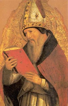 """St. Augustine the Catholic (Not """"Proto-Protestant""""): 135 Different Proofs-Biblical evidence of Catholicism."""
