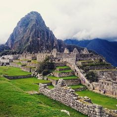 Do you feel the energy of Machu Picchu? :) Good morning!We are having breakfast now I'm still tired from yesterday's 18h day trip which started at 3.30am.. Today we are gonna have a relaxed day in Cuzco with museums and cafe hopping  Tonight we are travelling to Bolivia!  #love #instagood #happy #beautiful #fun #instadaily #igers #instalike #travel #travelgram  #wanderlust #travelling #travelblog #blog #Blogger #travelblogger #traveler #nature #machupicchu #Cusco #Peru #goodmorning by…