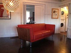 New Herman Miller Goetz Sofa  — Best offer $3,000