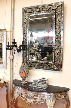 ... Mobili A Specchio su Pinterest Specchi, Mobili e Tavolini A Specchio