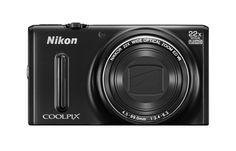 COOLPIX S9600 zapewnia wszystko, czego fotograf może potrzebować i wygodnie mieści się w dłoni. Korzystając z współpracy z siecią Wi-Fi, można udostępniać wykonane zdjęcia w serwisach społecznościowych za pośrednictwem smartfona. Szerokokątny obiektyw z 22-krotnym zoomem optycznym i maksymalnie 44-krotnym zoomem cyfrowym Dynamic Fine Zoom gwarantuje precyzyjne uchwycenie szczegółów. Dowiedzcie się o nim więcej: http://www.nikon.pl/pl_PL/product/digital-cameras/coolpix/style/coolpix-s9600
