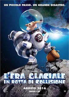 Serie TV Italia: L'era glaciale - In rotta di collisione (CAM)