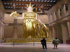 Η ΛΙΣΤΑ ΜΟΥ: Η Ακρόπολης των Αθηνών και τα Μυστικά της - Μέρος ...