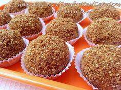 Gâteaux secs algérien aux gaufrettes et caprices