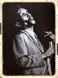 Big Walter Horton by Bluesoundz Radio, via Flickr