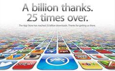 Les Applications Mobiles : un succès planétaire au bord de l'essoufflement ?