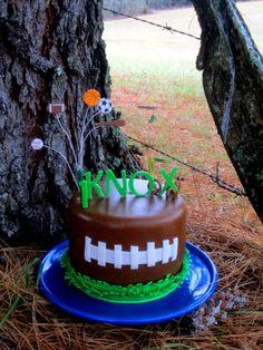 - Happy 1st Birthday, Smash Cake.