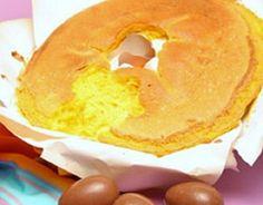 Pao de Lo a Moda do Minho Portuguese Desserts, Portuguese Recipes, Portuguese Food, Food Cakes, Minho, Cake Recipes, Dessert Recipes, Food Decoration, Spanish Food
