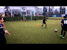Valantis Spanidis Training 12/3/2014 - YouTube