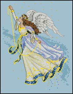 Dimensions Cross Stitch Patterns Free | stitch franch knot straight stitch colors 25 size 78x100 stitches