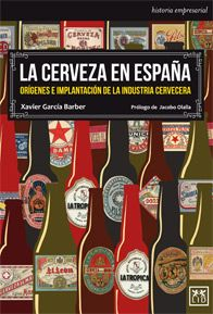 The history of beer in Spain
