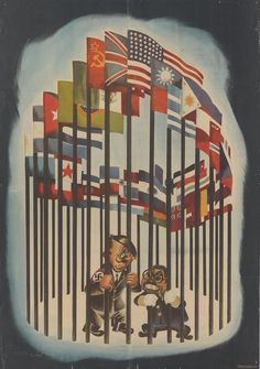 I honestly didn't know Mexico had World War II propaganda Ww2 Propaganda Posters, Political Posters, Political Cartoons, Poster Ads, Poster Prints, War Photography, Military Diorama, Historical Images, Flags Of The World