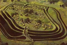Photos of the OPPIDUM of Europe | Ancient Celtic Oppidum | share