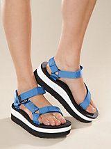 Women's Teva Flatform Universal Sandals | Sahalie