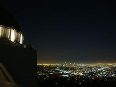 Griffith Park Observatory - Los Angeles (Photo by Matt Matsuda)