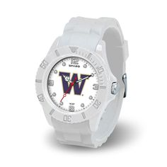 Washington Huskies Cloud Series Women's Watch