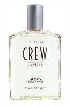CLASSIC FRAGRANCE | American Crew