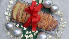 Neuvěřitelné: Vánočka bez pletení? Opravdu to jde! | Hobbymanie.tv - ta nejlepší stáj pro všechny vaše koníčky