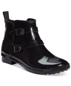 Cougar Royale Rain Booties - Boots - Shoes - Macy's