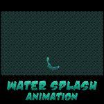 Water Splash by AlexRedfish.deviantart.com on @DeviantArt