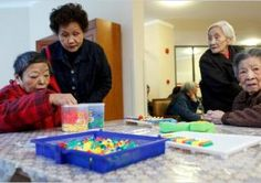 What can we learn from this? Dementia Patients Almost Doubled in 2 Decades in China | Austrian Tribune