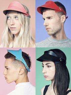 summer visors