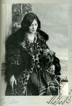 Vivienne Eliot (wife of T. S. Eliot