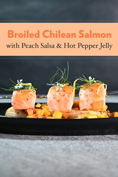Salmon Dishes, Fish Dishes, Seafood Dishes, Fish And Seafood, Salmon Recipes, Fish Recipes, Seafood Recipes, Vegan Recipes, Cooking Recipes