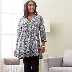Take a look at the Black & White Collection | Plus event on zulily today!