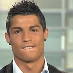 Football Passion -> Cristiano Ronaldo