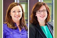 Cherven, Wells chosen 2016 RWJF Future of Nursing Scholars