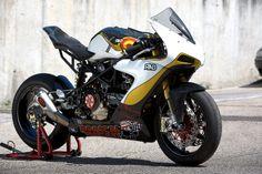 Radical Ducati S.L.: RAD02 Corsa Evo (2011)