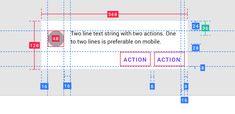 Two Action Banner with Icon App Ui Design, Grid Design, Mobile App Design, Layout Design, Branding Design, Web Design, Design System, Tool Design, Ux Design Principles