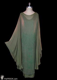 172b380e20044 Flapper dress