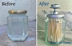 Silver Spray Paints – DIY Apothecary