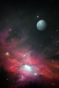 My Moon II