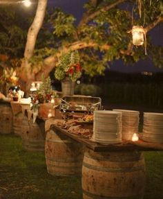 See more ideas for wedding stations at www.greateventscatering.com