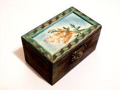 Personalized Gift Box Custom Gift Box Custom Made por Tutorialpaper