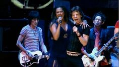 The Rolling Stones - Gimme Shelter (Live) - OFFICIAL