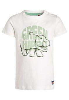 LEGO Wear - TREY - Print T-shirt - offwhite