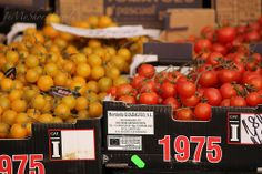 Inca Market, Mallorca mediterranean food #tomatoes