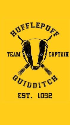 I  hufflepuff!!!!!!