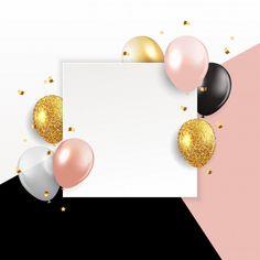Happy Birthday Bestie Quotes, Happy Birthday Minions, Happy Birthday Template, Happy Birthday Frame, Happy Birthday Posters, Happy Birthday Wallpaper, Birthday Frames, Bday Background, Birthday Background Design