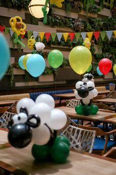 Sheep / Lambs Birthday Party Ideas | Photo 1 of 17