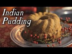 Indian Pudding | Savoring the Past