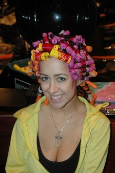 Permanent Waves, Wet Set, Waves Curls, Perm Rods, Bobe, Perms, Thats The Way, Curlers, Vintage Glamour